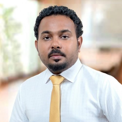 Mr. Ahmed Latheef