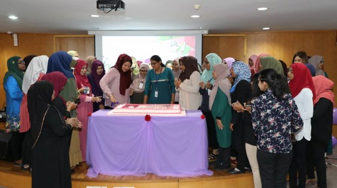STELCO Celebrating Women's Day 2019