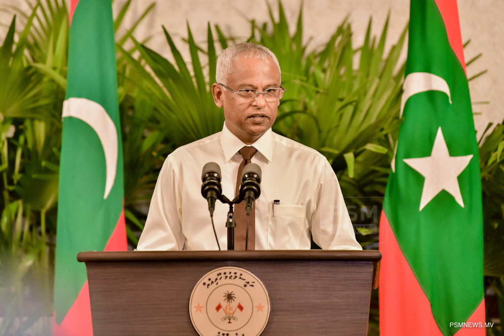 Electricity Price Slashed In Line With Electoral Pledge: President