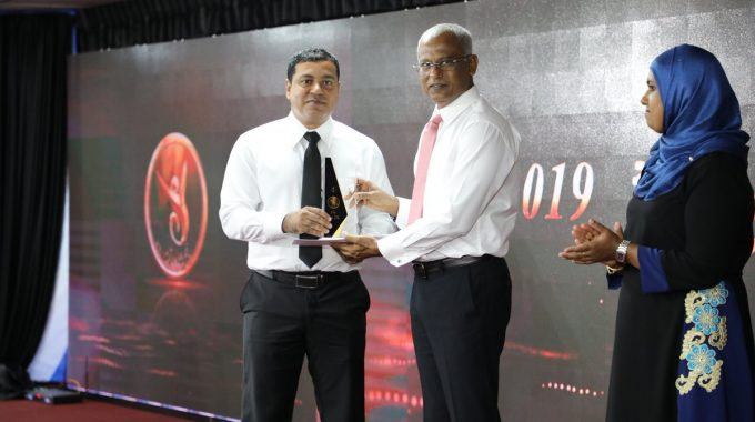 "STELCO HAS BEEN AWARDED THE ""REVELI AWARD -2019""."