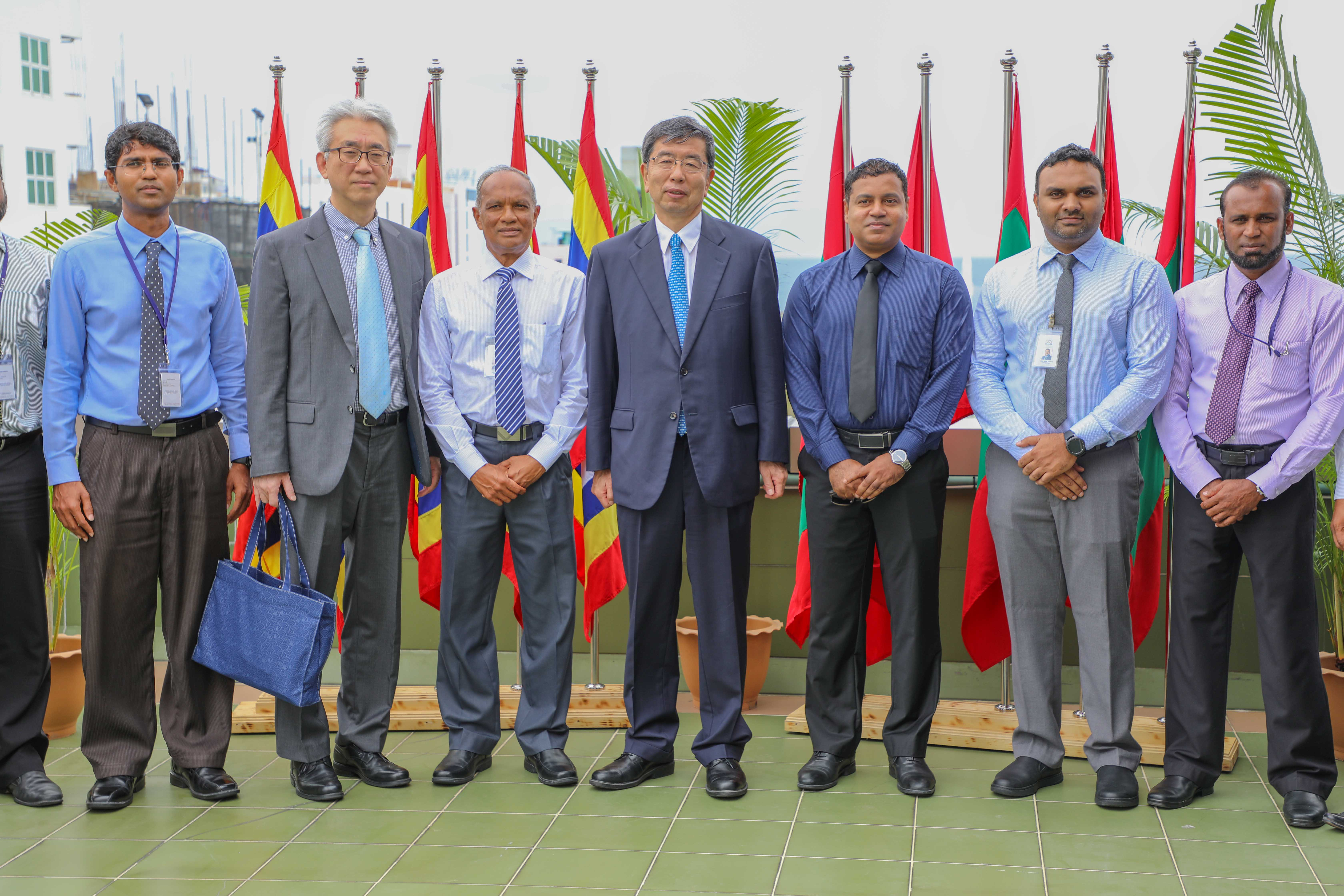 ADB To Aid In Future STELCO Projects.